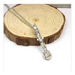 Dr Who Sonic Screwdriver Necklace