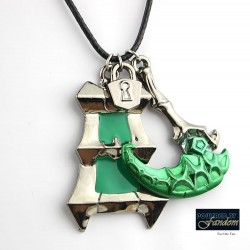 League of Legends Thresh Necklace