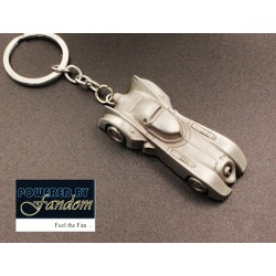 Batman, Batmobile Keychain