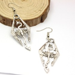The Elder Scrolls V: Skyrim Earrings