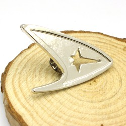 Star Trek Airship League Pins