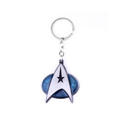 Star Trek Keychain
