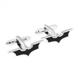 Batman Inspired Cufflinks