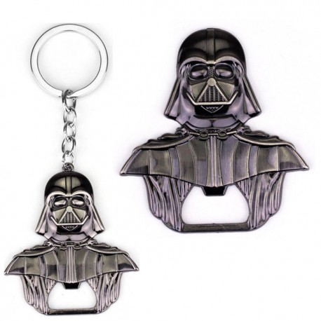 Darth Vader Bottle Opener