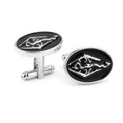 Skyrim Inspired Cufflinks