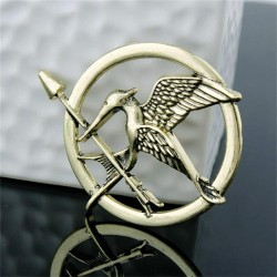 Hunger Games Mocking Jay Brooch