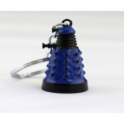 Dr Who Inspired Dalek Keychain