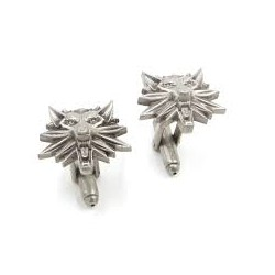 The Witcher Cufflinks