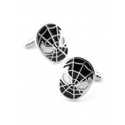 Spiderman (Venom) Cufflinks