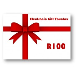 R100 Electronic Gift Voucher