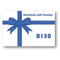 R150 Electronic Gift Voucher