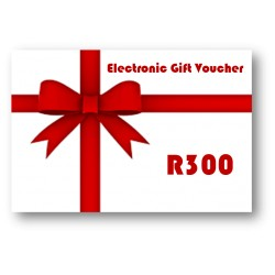 R300 Electronic Gift Voucher