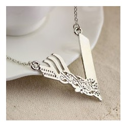 Vikings Necklace