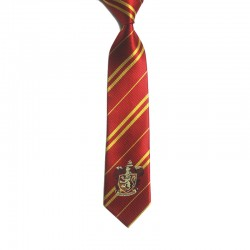 Harry Potter House Tie