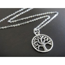 LOTR Tree of Gondor Necklace