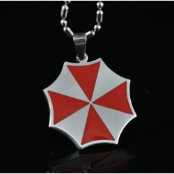 Resident Evil Pendant Necklace