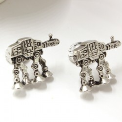 Star Wars All Terrain Armored Transport Cufflinks