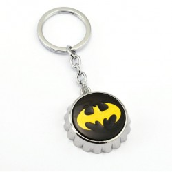 Batman Bottle Opener