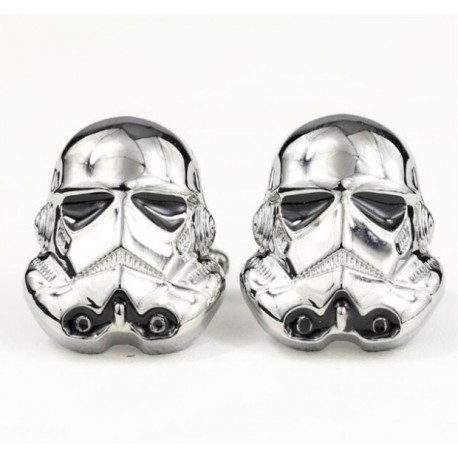 Captain Phasma Cufflinks