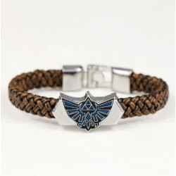 Legend of Zelda Leatherette Wristband / Bracelet