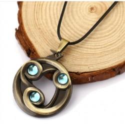 Dota 2 Talisman Necklace