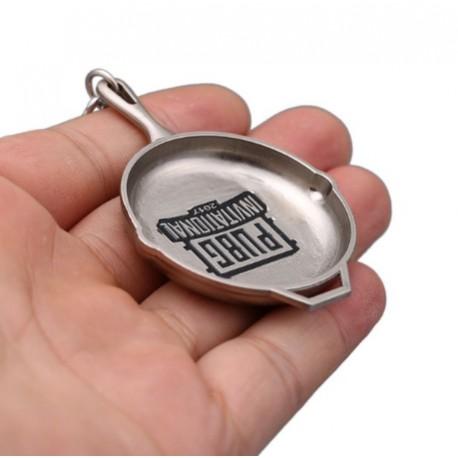 Player Unknown Battlegrounds Keychain (Pan)
